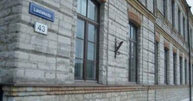 lasnamäe ehituspaestu paehoonete kvartal