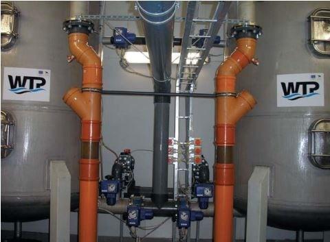 keskkonnasõbralik tehnoloogia radionukliidide kõrvaldamiseks põhjaveest