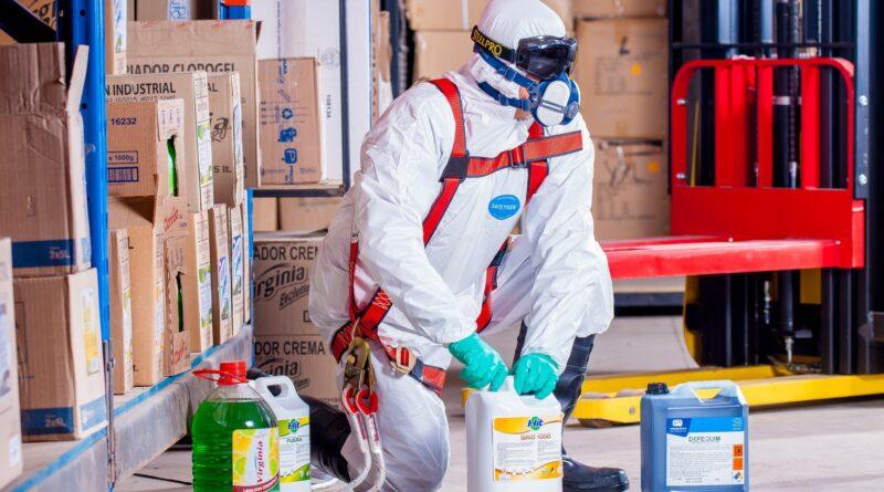 Töökeskkonna keemiliste ohutegurite loetelu täienes vähki tekitavate ainetega