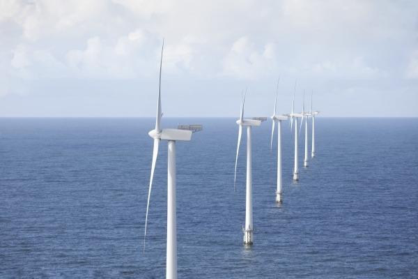 ABB ühendab maailma suurima avamere tuulepargi Suurbritannia elektrivõrku