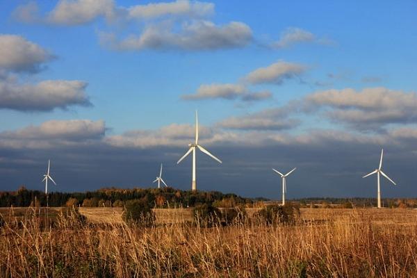 Valitsus soovib muuta elektrituulikute kõrguspiiranguid Kirde-Eestis. Õhuseiresüsteemi muudetakse