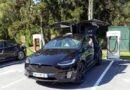 Elektrisõiduki toetust saab taotleda Tesla ostuks. Elektriauto