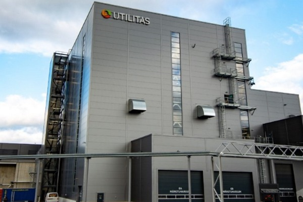 Utilitas avas Mustamäel biokütusel töötava koostootmisjaama. Utilitas suurendas 2019. aastal taastuvenergia tootmist
