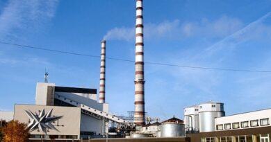 Granuleeritud põlevkivituhka saaks kasutada väetisena. Eesti Energia plaanib pumpejõujaama rajamist