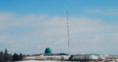 Eestis rajatavate tuuleparkide projektid tuleb kooskõlastada kaitseministeeriumiga
