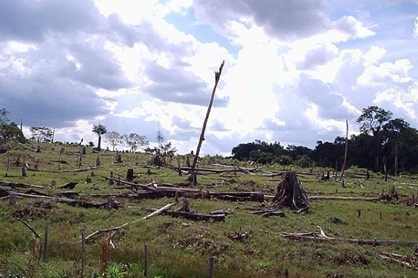 rahataotlused kliimamuutuste ptojektide elluviimiseks arenguriikides