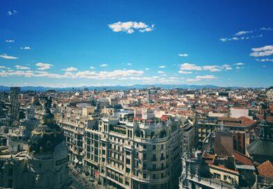 Madridis algab kliimakonverents