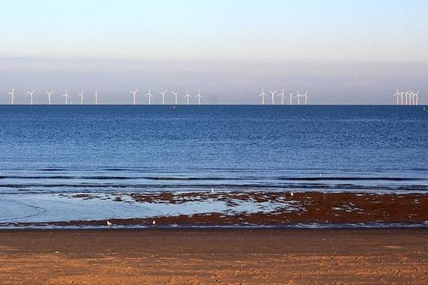 Eesti esimesed meretuulepargid võivad valmida enne 2030. aastat