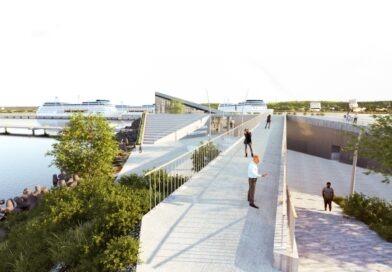 YIT ehitab Tallinna Sadama uue kruiisiterminali