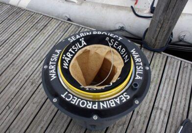 Mereprügipüüdur Seabin