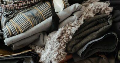 tekstiil ringlusse