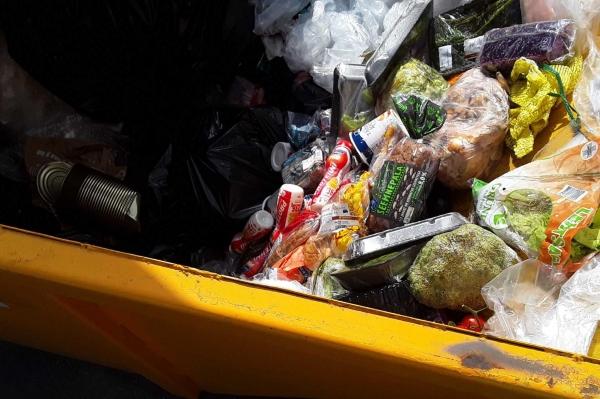 Eestis suhtutakse pakendijäätmete kogumisse hooletult