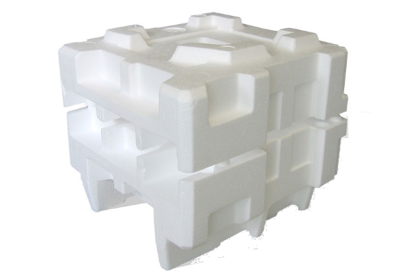 Polüstüreeni tootmine polüstüreenijäätmetest