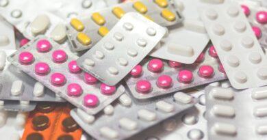 ravimijääkide kogumist tuleb parandada