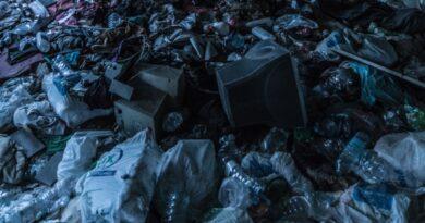 Jäätmete kogus ja koostis Eestis 2020