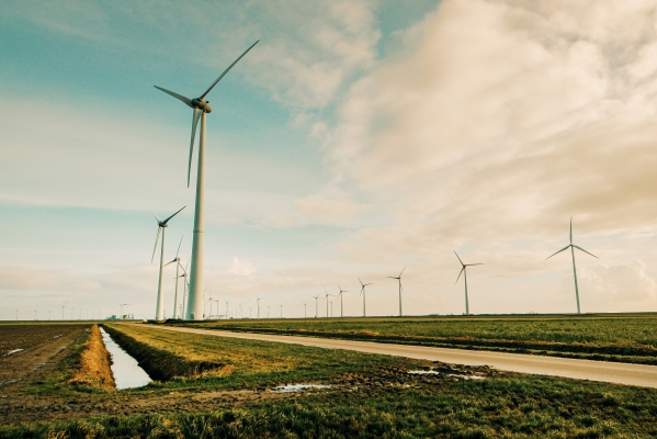 Valitsus toetab ELi kasvuhoonegaaside eesmärgi tõstmist aastaks 2030
