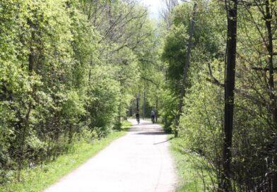 Green Path äpi abil saab Helsingis rattaga sõites nautida puhast õhku