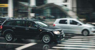 liiklusmüra mõjub tervisele