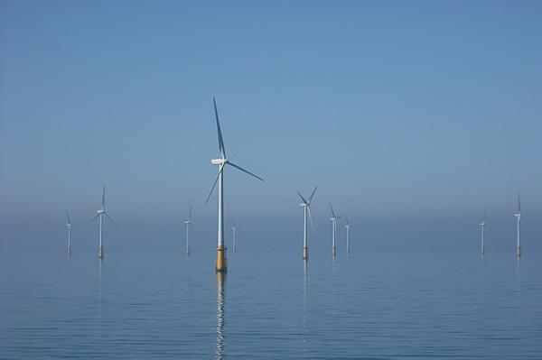 Komisjon esitles ELi avamere taastuvenergia strateegiat