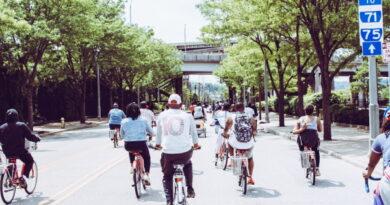 Riigikogu liikmed moodustasid jalgrattasõprade toetusrühma