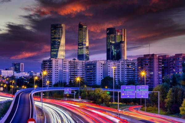 Õhusaastest tingitud surmajuhtumite arv Euroopas väheneb