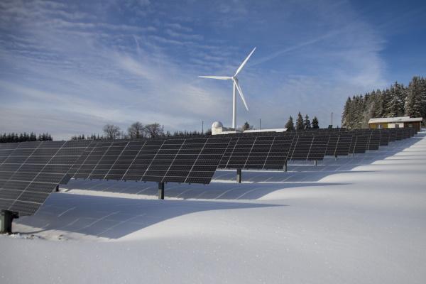 vaakumisoleeritud mahuti kasutamine küttesüsteemis suurendab taastuvenergiasüsteemi tõhusust