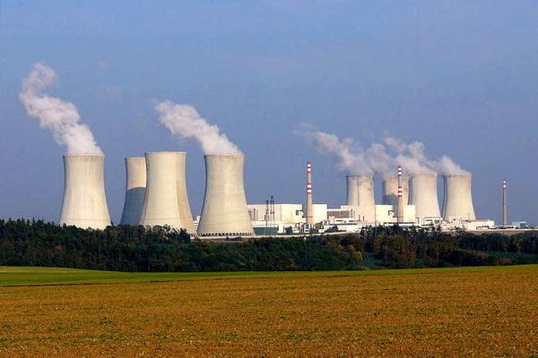 Valitsus moodustab tuumaenergia töörühma