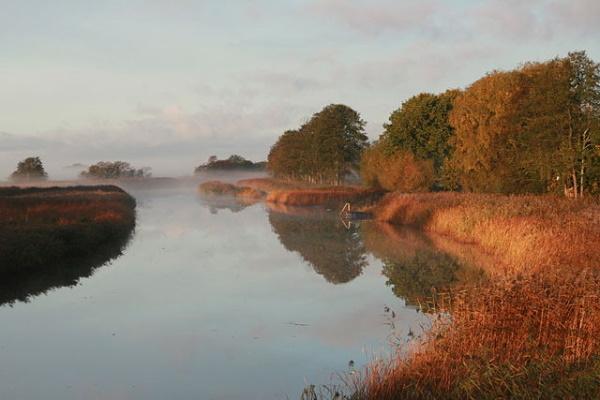 Kliimamuutuse mõju Eesti veeressursidele