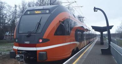 Raudteel ei saa 160 kilomeetrit tunnis sõita niipea; raudtee