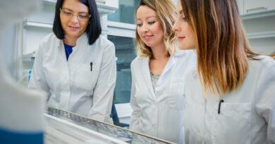 TalTechi materjaliteadlased loovad uue põlvkonna päikesepaneele