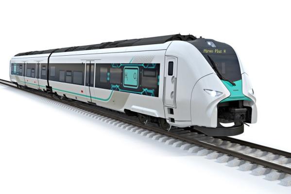 Deutsche Bahn hakkab testima vesinikurongi