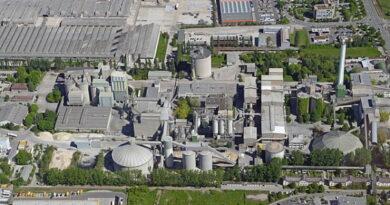 Taltechis uuritakse võimalusi tsemenditööstuse süsinikujalajälje vähendamiseks