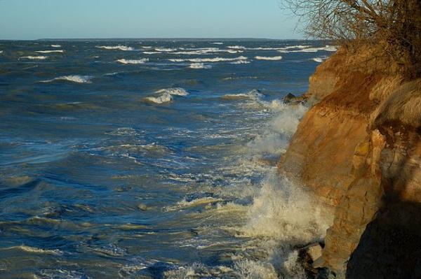 Eesti Geoloogiateenistuses valmis mererannikute seire aruanne