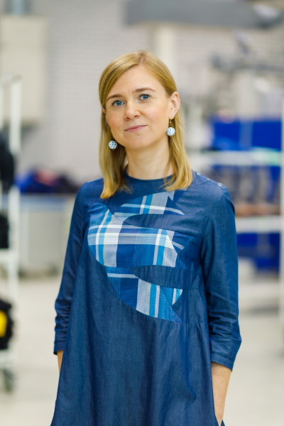 Lindström teeb tekstiilijäätmete taaskasutamiseks koostööd Aalto ülikooliga