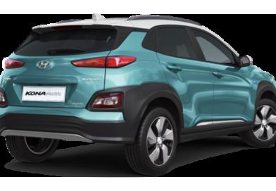 Hyundai elektriautod on Baltikumis ühed populaarsemad