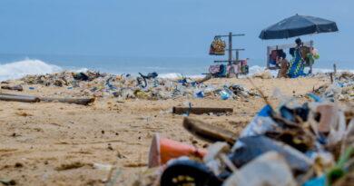 Jaanuarist jõustus plastijäätmete ekspordikeeld arengumaadesse