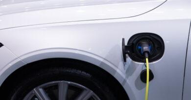 Enefit Volt avas Narvas Euroopa elektriautode kiirlaadija