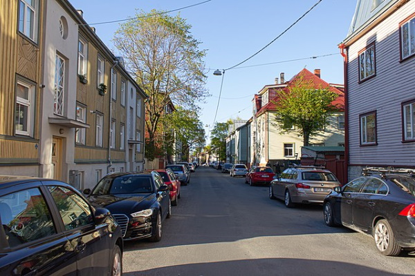 Tallinn suurendab restaureerimistoetusi