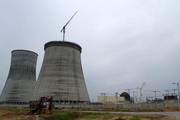 Euroopa Parlament nõuab Astravetsi tuumajaama sulgemist