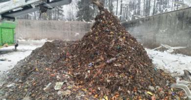 Osaühing EKT Ecobio sai loa biojäätmete ümbertöötlemiseks