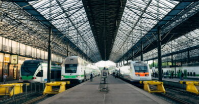 Eesti ja Soome soovivad lülitada Tallinna-Helsingi tunneli üle-euroopalisse transpordivõrku