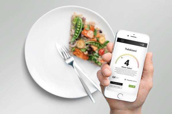 Toidukalkulaator hindab kodus tekkivate toidujäätmete kogust ja rahalist väärtust