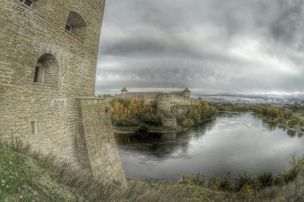 Narva rajatakse kõrgtehnoloogiline veefiltrite tootmistehas