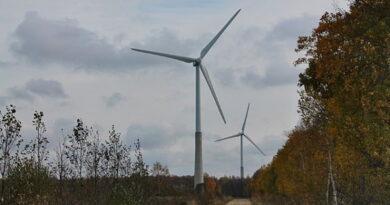 Eesti Energia ja European Energy sõlmisid Baltikumi suurima roheenergia ostulepingu
