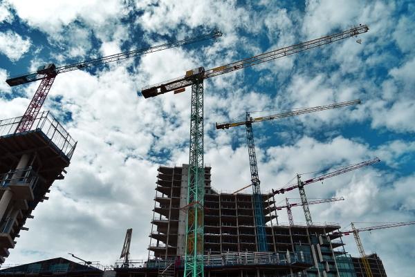 Hoone elukaare hindamiseks töötatakse välja süsinikujalajälje arvutamise tööriist