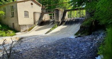 Kunda jõe paisutamine ja seal elektritootmine ohustaksid loodusväärtusi