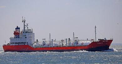 Eesti plaanib ohtlike ainete laevalt laevale pumpamise oma sisemerel keelata