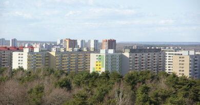 Lähiaastatel toetatakse elamute rekonstrueerimist rohkem kui miljardi euroga