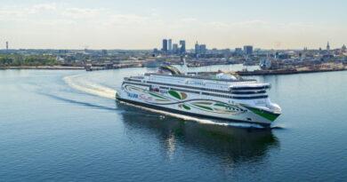ABB tarkvara suurendab Tallinki uue parvlaeva MyStar energiasäästu ja tõhusust