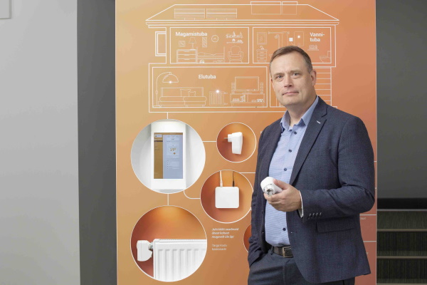 Elektrum Eesti omandab Imatra Elekter elektrimüügi äri